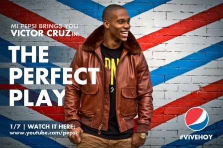 """The Perfect Play"" for Mi Pepsi 