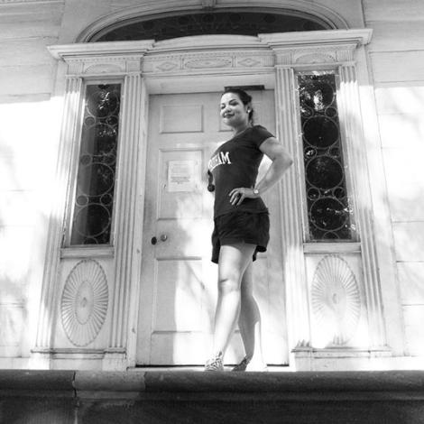 Morris-Jumel Mansion- Uptown Style